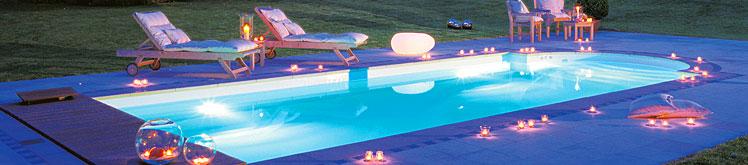 Riviera Pool masszázsmedence