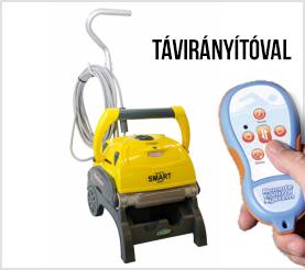 AquaCat Smart Easy+taviranyito